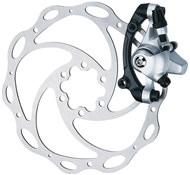 Image of Tektro Lyra Mech Disc Brake