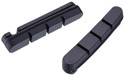 Image of Tektro P422.11 Road Cartridge Brake Pad Inserts - Pair