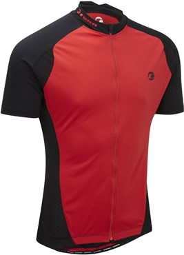 Tenn Blend Performance Short Sleeve Cycling Jersey SS16