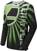 Image of Tenn Breeze Long Sleeve MTB Cycling Jersey SS16