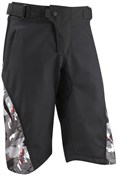 Image of Tenn Burn MTB Baggy Cycling Shorts SS16