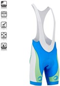 Image of Tenn By Design Pro Cycling Bib Shorts SS16
