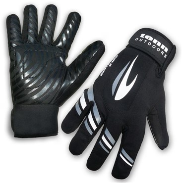 Image of Tenn Cold Weather All Weater Waterproof Windproof Long Finger Cycling Gloves