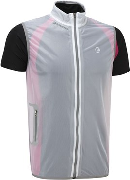 Image of Tenn Crystalline Pro Cycling Gilet SS16