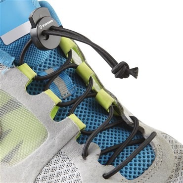 Image of Tenn Elasticated Race Laces