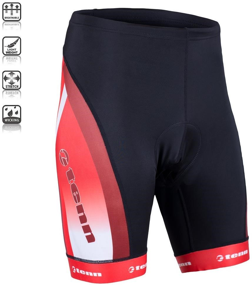 Tenn Elysees Cycling Shorts SS16