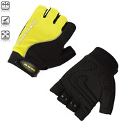 Image of Tenn Fusion Fingerless Cycling Gloves/Mitts SS16