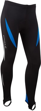 Image of Tenn Lazer Thermal Cycling Tights SS16
