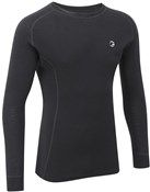 Image of Tenn Regulator Merino Long Sleeve Cycling Base Layer