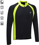 Image of Tenn Sprint Long Sleeve Cycling Jersey SS16