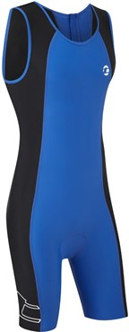 Image of Tenn Triad Compression Padded Tri Suit SS16