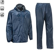 Image of Tenn Unisex Waterproof Outdoor Jacket & Trouser Set