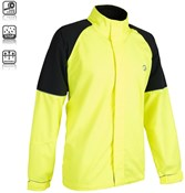 Image of Tenn Vision Waterproof Cycling Jacket SS16