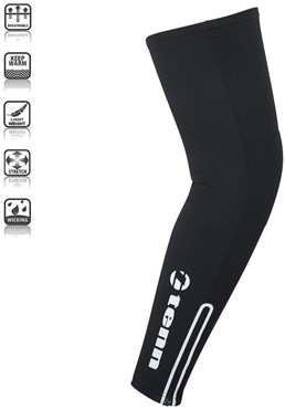Image of Tenn Water Resistant Leg Warmers SS16