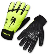 Image of Tenn Waterproof Windproof Cold Weather Plus Cycling Gloves SS16