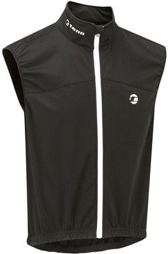 Image of Tenn Whirlwind Waterproof Windproof Cycling Gilet SS16