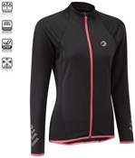 Image of Tenn Windstorm Womens Long Sleeve Jersey