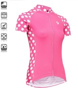 Image of Tenn Womens By Design Pro Cycling Jersey