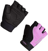 Image of Tenn Womens Fusion Fingerless Cycling Gloves SS16