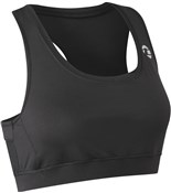 Image of Tenn Womens Velocity Cycling Sports Bra SS16