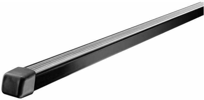 Thule 766 Square Reinforced Steel 200 cm Roof Bars