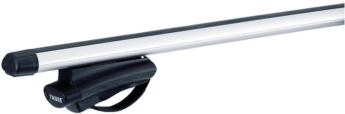 Thule 775 Crossroad Railing Rapid System Foot Pack For Cars With Roof Rails