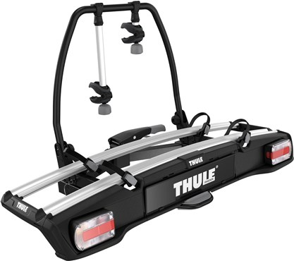 Image of Thule 918 VeloSpace 2-Bike Towball Carrier 7-Pin