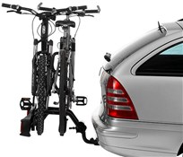 Image of Thule 9502 RideOn 2 Bike Towbar Rack