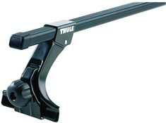 Image of Thule 951 Guttered Foot Pack 12 cm For Cars With Rain Gutters