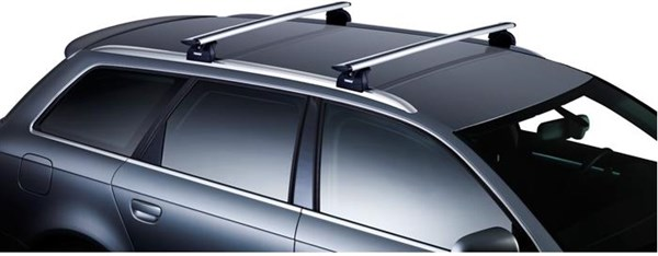 Image of Thule 963 Wing Bar 150 cm Roof Bars