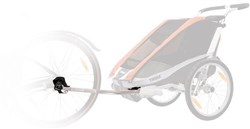 Image of Thule Cycling CTS Kit For Chinook 1 and 2