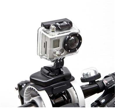 Image of Thule Pack n Pedal Action Camera Mount