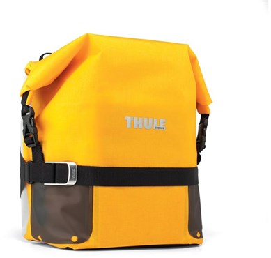 Image of Thule Pack n Pedal Adventure 16 Litre Touring Pannier