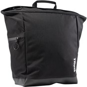 Thule Pack n Pedal Shopping Tote Pannier - Black