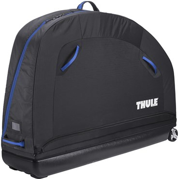 Image of Thule RoundTrip Pro Semi Rigid Bike Case with Assembly Stand