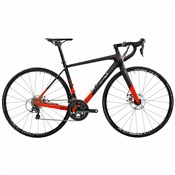 Image of Tifosi Andare Road Disc Tiagra 2017 Road Bike