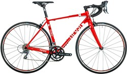 Image of Tifosi CK3 Giro Claris 2017 Road Bike