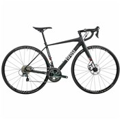Image of Tifosi Cavazzo Carbon Disc Tiagra 2017 Road Bike