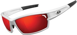 Image of Tifosi Eyewear Camrock Full Frame Interchangeable Clarion Lens Cycling Sunglasses 2017
