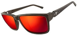 Image of Tifosi Eyewear Hagen XL Polarised Clarion Sunglasses
