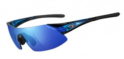 Image of Tifosi Eyewear Podium XC Crystal Interchangeable Clarion Sunglasses