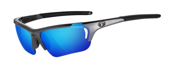 Image of Tifosi Eyewear Radius FC Interchangeable Sunglasses With Clarion Mirror Lens