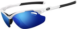 Image of Tifosi Eyewear Tyrant 2.0 Interchangeable Clarion Sunglasses
