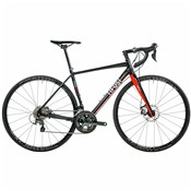 Image of Tifosi Forcella Disc Tiagra 2017 Road Bike
