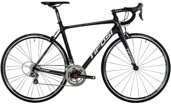 Image of Tifosi Scalare 1.2 Carbon Ultegra 2016 Road Bike