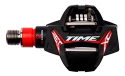 Image of Time Atac XC12 Titan Carbon Clipless MTB Pedals