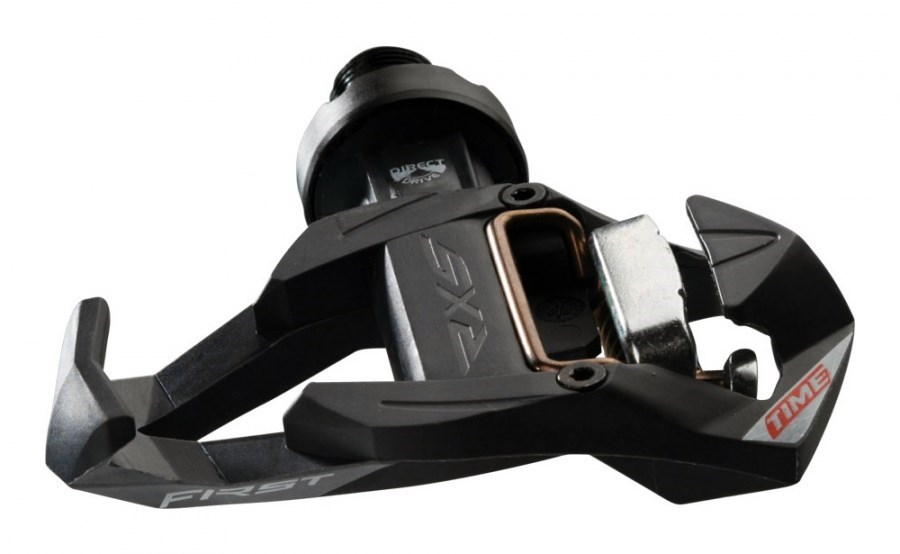 Time RXS First Clipless Road Pedals