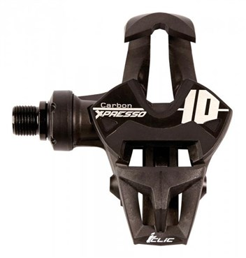 Image of Time Xpresso 10 Carbon Clipless Road Pedals