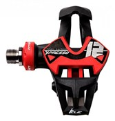 Image of Time Xpresso 12 Titan Carbon Clipless Road Pedals