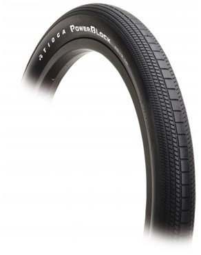 Image of Tioga Power Block BMX Tyre